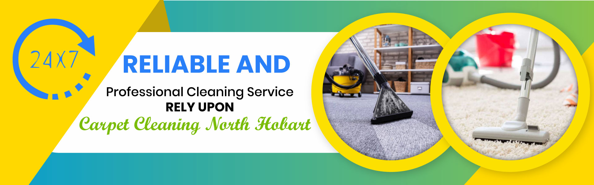 Expert Carpet Cleaning North Hobart