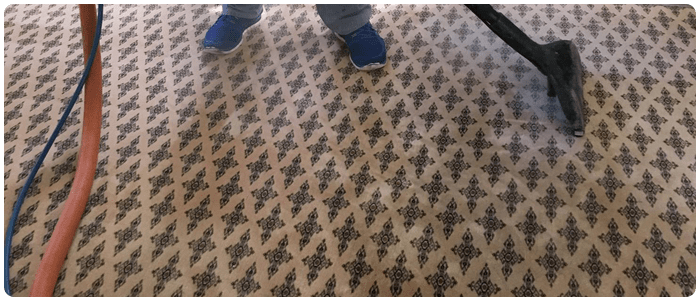 Get Rid of The Dirty Smells Emanating from The Carpets